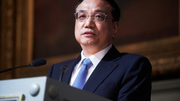 China linisteste apele: Nu vrem un razboi al valutelor