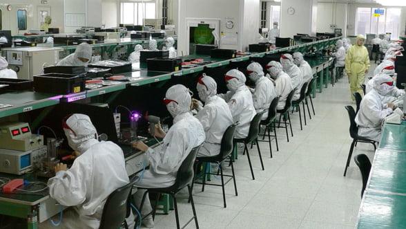 China nu este intr-un blocaj economic. E doar preocupata de inovare
