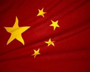 China nu simte criza: productia industriala a crescut cu 13,9%