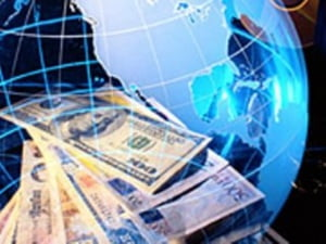 China poate scoate lumea din criza economica