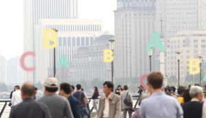 China pregateste noua revolutie sociala: Cetatenii vor primi note pentru felul in care isi traiesc viata
