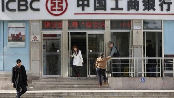 """China pregateste un tratament """"sever"""" companiilor de stat care inregistreaza pierderi"""