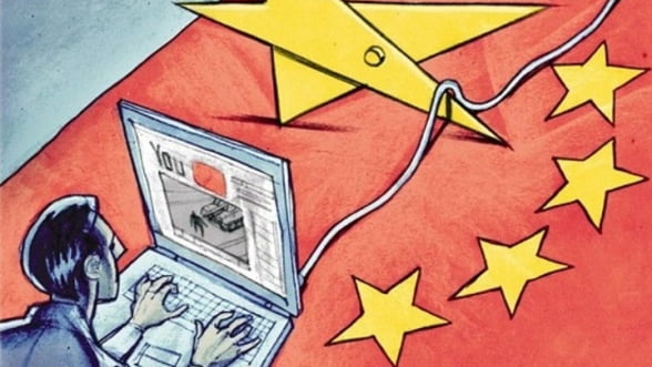 China renunta partial la cenzura Facebook si Twitter. Cum s-a razgandit Beijingul