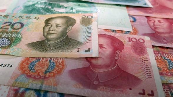 China schimba regulile pentru bancile off-shore: Aveti nevoie de rezerve minime obligatorii!
