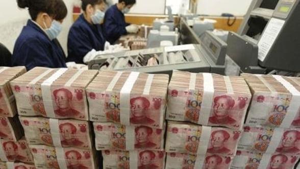 China se indreapta spre o criza a datoriei mai grava decat prabusirea pietei imobiliare din SUA
