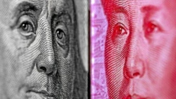China se pregateste pentru razboi monetar