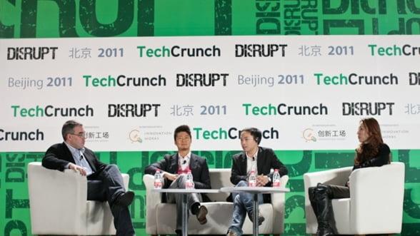 China se pregateste sa intre pe piata ecommerce