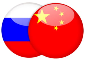 China si Rusia, parteneri in domeniul gazelor naturale