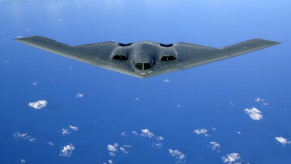 China spulbera mitul avioanelor invizibile: A creat un radar care le vede de la 100 km