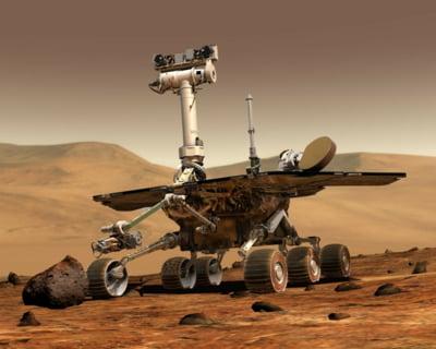 China va lansa prima sa sonda pe Marte in luna iulie