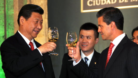 China vrea sa scape lumea de saracie si pune la bataie 12 miliarde de dolari