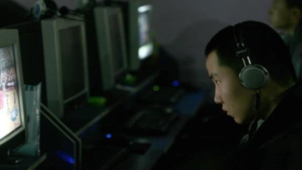 Chinezi acuzati de spionaj economic in SUA - erau infiltrati de un deceniu