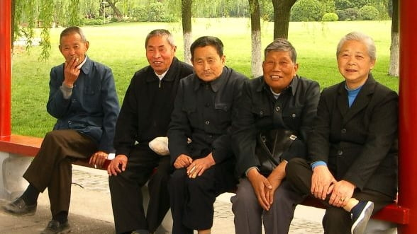 Chinezii, obligati prin lege sa-si viziteze parintii in varsta