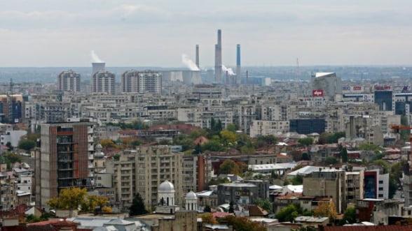 Chinezii construiesc 25.000 de apartamente in sectorul 5 al capitalei