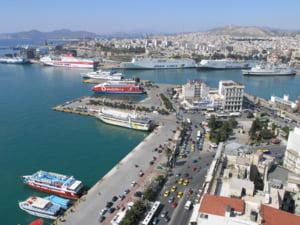 Chinezii cumpara Grecia bucata cu bucata: Dupa portul Pireu urmeaza si compania de cai ferate
