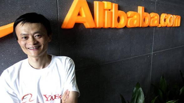Chinezii rascumpara Alibaba: 7,6 miliarde $ pentru jumatate din participatia Yahoo la companie