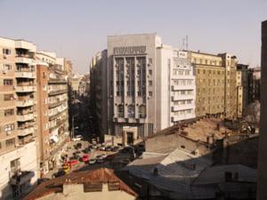 Chiriile apartamentelor din Bucuresti s-au redus intr-un an cu 17%