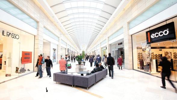 Chiriile din centrele comerciale romanesti dauneaza profitului Winmarkt