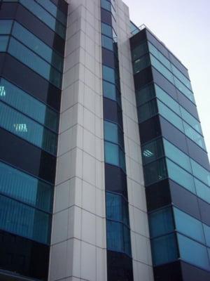 Chiriile pentru spatiile de birouri din Bucuresti au scazut cu 10-15% in S1