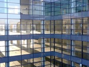 Chiriile pentru spatiile de birouri s-au redus cu pana la 10%