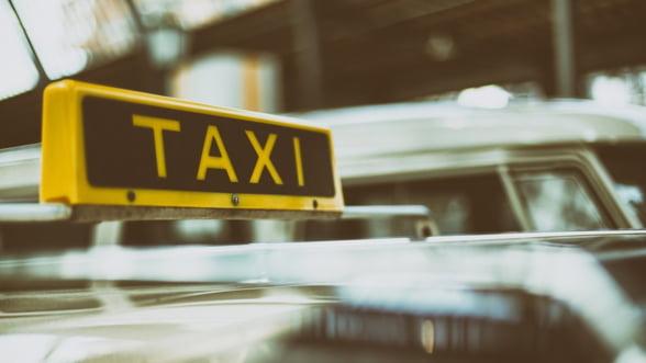 Chiritoiu, despre conflictul taximetristi/ride-sharing: Nu trebuie sa fie aceleasi conditii pentru toti