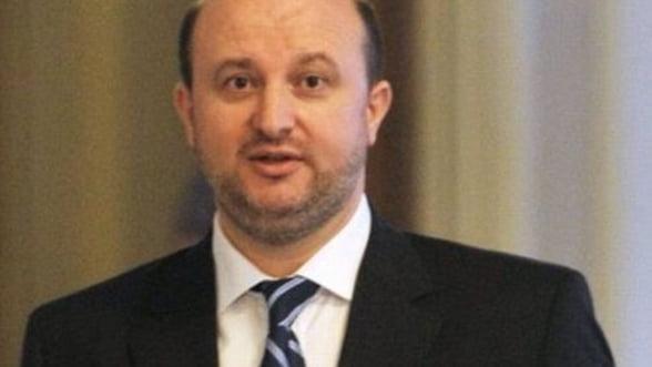 Chitoiu: Saptamana viitoare va fi repornita activitatea la Oltchim