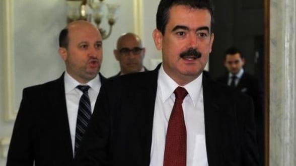 Chitoiu preda Ministerul Economiei lui Gerea: Oltchim si CupruMin, probleme arzatoare