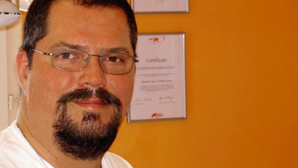 Christian Marmandiu, medicul cu afaceri pe axa Elvetia-Germania-Romania