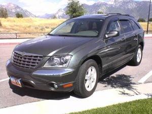 Chrysler a oprit cinci fabrici din cauza falimentului unui furnizor