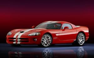 Chrysler ar putea vinde brandul Dodge Viper