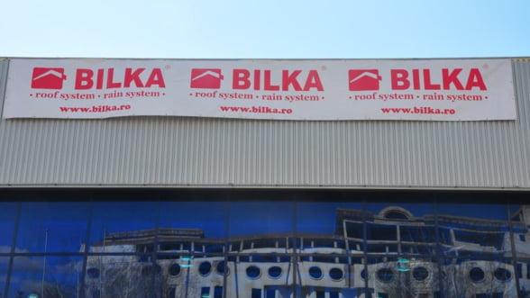 Cifra de afaceri BILKA Steel a crescut cu 60% in primul semestru