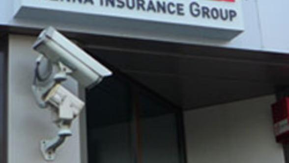 Cifra de afaceri a BCR asigurari a crescut in 2011. Afla catalizatorul