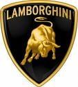 Cifra de afaceri a Lamborghini a crescut cu 9,6% in primele sase luni