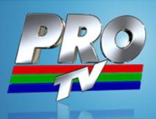 Cifra de afaceri a Pro TV a scazut cu 6%