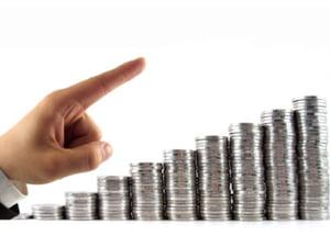 Cifra de afaceri in comert a crescut cu 11,7%