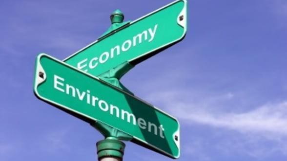 "Cifrele arata scadere economica. Ce poate pune ""pe picioare"" economia in 2012"