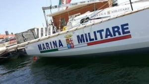 Cifrele invaziei de imigranti: Peste 700.000 au traversat Mediterana si mii s-au inecat