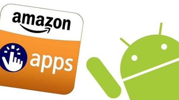 Cinci alternative pentru Google Play