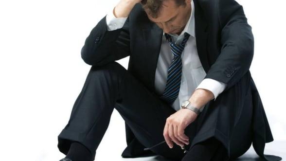 Cinci indicii ca firma ta se indreapta spre faliment