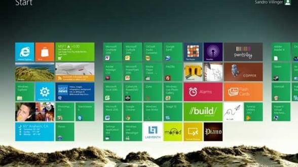 Cinci lucruri care o sa te scoata din sarite la Windows 8