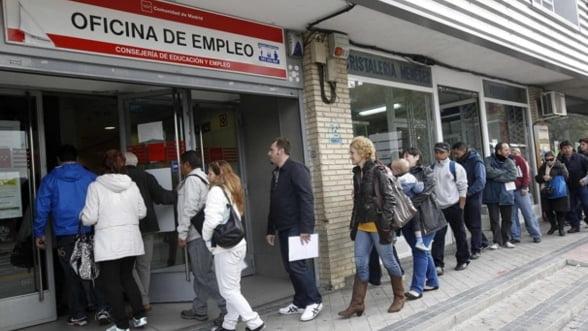 Cinci motive pentru problemele economice colosale ale Spaniei