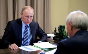 Cine ar putea fi succesorul lui Vladimir Putin la Kremlin