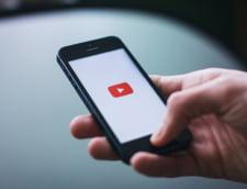 Cine domina topul vizualizarilor pe YouTube in Romania