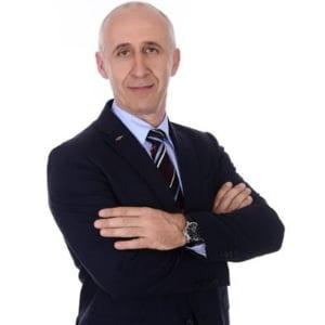 Cine e Dan Marian Costescu, propus pentru Ministerul Transporturilor