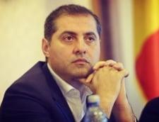 Cine e Florin Jianu, propus la noul Minister al Mediului de Afaceri