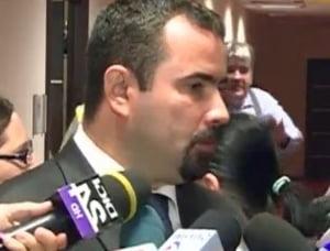 Cine e primarul interimar al Capitalei
