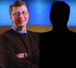 Cine e urmatorul Bill Gates?