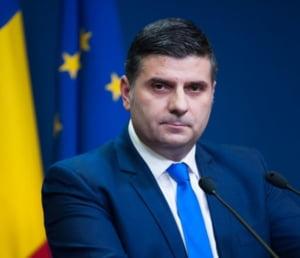 Cine este Alexandru Petrescu: Fost ministru al Economiei in guvernul Grindeanu, propus acum la Comunicatii