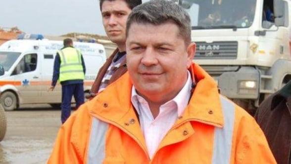 Cine este Dorin Umbrarescu, noul proprietar al ATE Bank