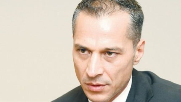 Cine este Enache Jiru, propunerea lui Ponta la sefia CEC Bank